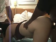Housewife interracial meeting up with blacks for no strings sex
