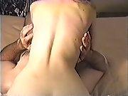 Samantha Too Pretty for Porn Part3